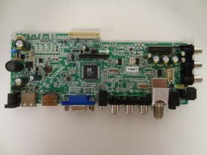 Element ELEFT195 Main Board CV3393AL-B 51H0040