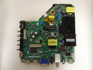 Element ELEFW504 Main Board / Power Supply V500HJ1-PE8 N14090152