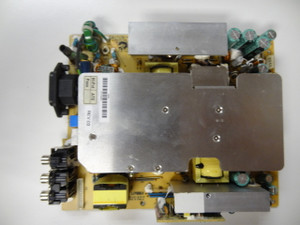 Dell W2600 Power Supply Board PA-5161-1M