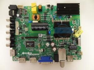 Element ELEFT407 Main Board / Power Supply V400HJ6-PE1 N14080214