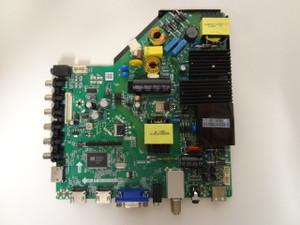 Proscan PLED4616A-B Main Board / Power Supply LSC460HJ04-W N14080143