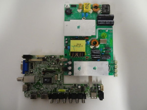 Element ELEFT406 Main Board / Power Supply 35J0646A / CVB42001