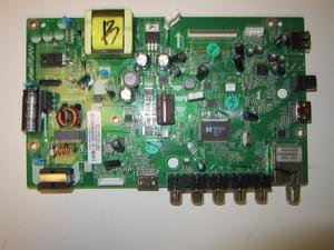 JVC EM32TS Main Board (0171-2271-5165) 3632-2602-0150