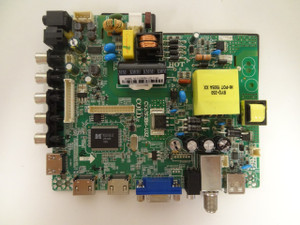 Element ELEFW328 Main Board / Power Supply (SY15069-5) 52H0291