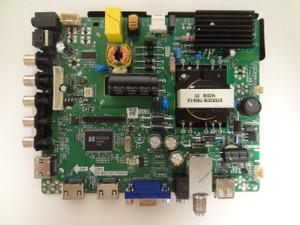 Element ELEFW328 Main Board / Power Supply HV320WX2-206 N14080241
