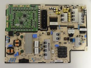 JVC DM65USR Power Supply / LED Board (PSLF351401M) 0500-0614-0640
