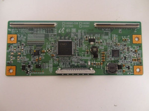 35-D047889 (V400H1) T-Con Board For Toshiba / Westinghouse / RCA / Element