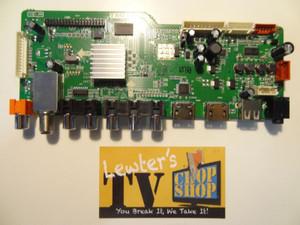 RCA LED39B45RQ Main Board T.RSC8.78 V390HJ1-P02 B13100399