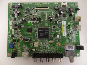 JVC EM32T Main Board (0171-2271-4656) 3632-2002-0150