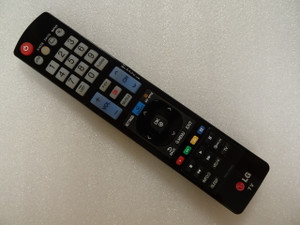 LG Remote  AKB73756581 Refurbished