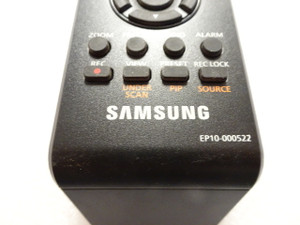 New Samsung EP10-000522 Remote