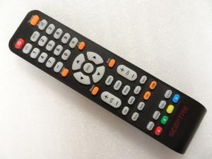 Refurbished Sceptre YC-53-3 TV & DVD Combo Remote