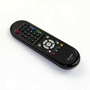 New Sharp RRMCGA667WJSA Remote (See Description for Compatibility)