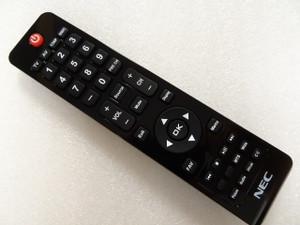 REFURBISHED NEC E655 E588 E505 E425 E658 Remote