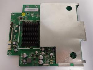 Vizio XVT3D554SV T-Con Board 0171-2372-0079 3655-0062-0147