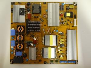 LG 42LV5500-UA Power Supply Board (EAX62876101) EAY62169601
