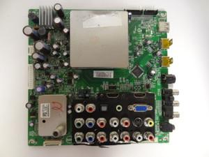 Insignia NS-L47Q09-10A Main Board (TQ9CBZK052) CBPFTQ9CBZK052