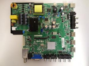 oCosmo CE3200 Main Board (HV320WX2-206, TP.RSC8.P7A) A14030731