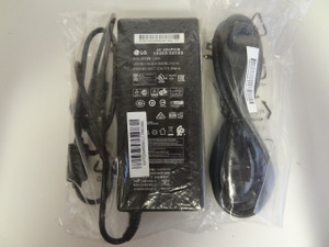 LG 34UM95 34UC97S 34UC87M 19V Genuine OEM Power Adapter (LCAP31) EAY62949006