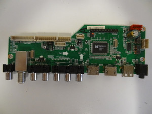 RCA LED32G30RQ Main Board (LD.M3393.B) MK-RE01-140228-ZQ009 GE01M3393LNA5-A4