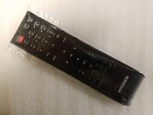 Hyperion 32T51 Remote - Refurbished