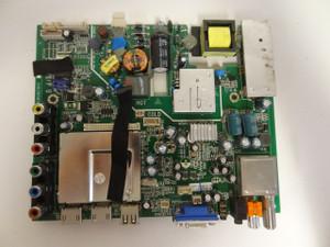 Proscan PLED2243A-F Main Board (MSAV3216-ZC01-01) 2D.34006.AMT