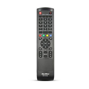Quasar RC7010Q Remote Control for SQ4800U, SQ4800, SQ3202 & SQ5002