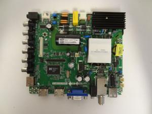 Quasar SQ5003 Main Board (TP.MS3393.PB801) 50043393B00820