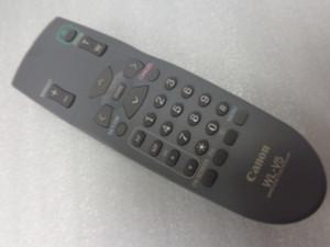 New Canon Wireless Controller Remote WL-V5