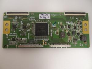 LG 47LV5400-UA T-Con Board (6870C-0358A) 6871L-2411C