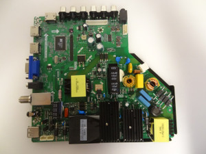 Polaroid 50GSR3000 Main Board (V500HJ1-PE8, TP.MS3393.PC821) B16054377
