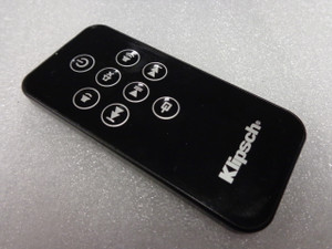 Klipsch Remote for KMC-3 KMC3 - Used