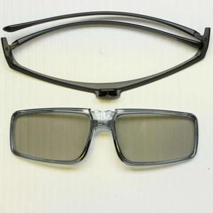Sony TDG-500P Passive 3D Glasses for XBR65X850B KDL60R520 & More!  NEW!