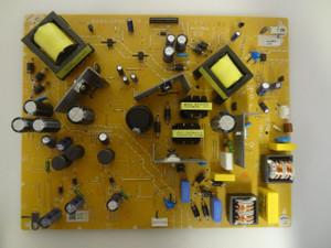 Emerson LF501EM4 Power Supply Board (A3AUQMPW, BA3AU0F0102 3) A3AUNMPW-001