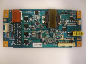 Philips 40PFL4707/F7 40PFL4907/F7 LED Driver (SSL400 0E2D) LJ97-00229A