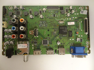 Emerson LC501EM3 Main Board (BA21F0G0401 Z_2, A21UFUH) A21UFMMA-001