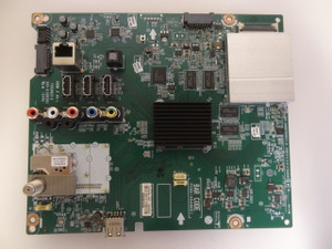 LG 65UF6800-UA AUSYLJR Main Board (LC650EGE-FHM1, EAX66703203) EBU63448003