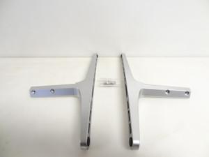 LG 50UH5500 & 50UH5300 Stand Legs W/Screws - New