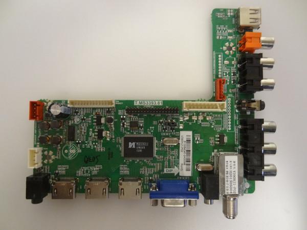 Affinity SLE2039 Main Board (V390HJ1-P02, T.MS3393.81) B13084040