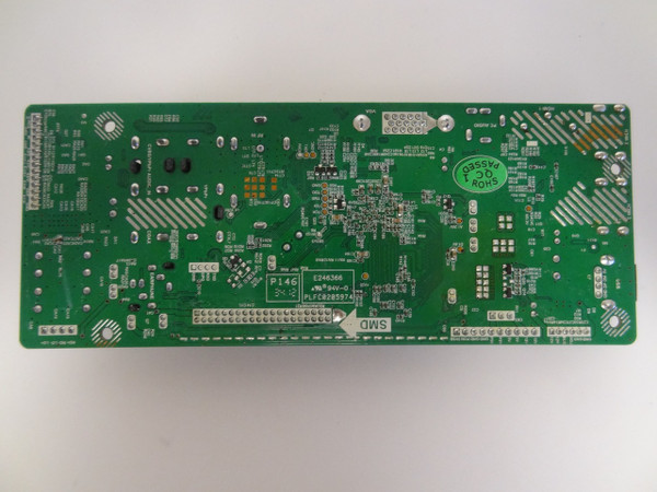 Coby LEDTV3216 Main Board (LSC320AN01, T.RSC8.92) A12081992