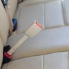Acura Rigid Seat Belt Extender Installation View