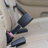 Ferrari Seat Belt Extender Installation View