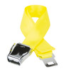 FlyBuckle Fashion Belt (Gold/Yellow)