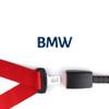BMW Seat Belt Extender