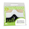 More of Me to Love Bamboo Bra Liners Neapolitan Packaged