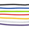 Stretch Elastic Shoelaces Color Comparison