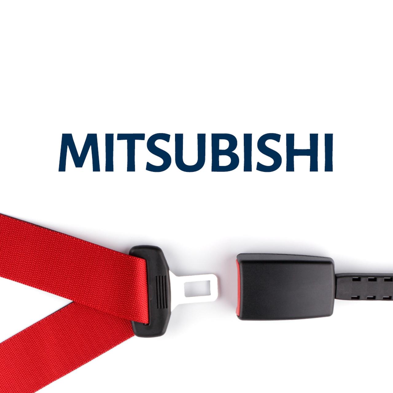 Mitsubishi Seat Belt Extender