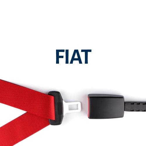 Fiat Seat Belt Extender
