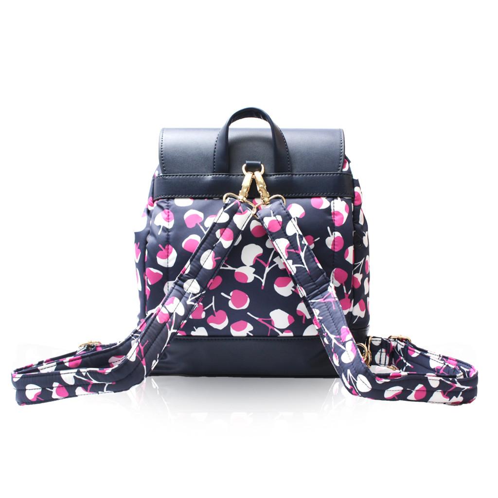 Flipped Backpack - Cherrypicks - Pink