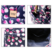 Backpack medium - Cherrypicks - Pink
